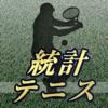 統計テニス投資