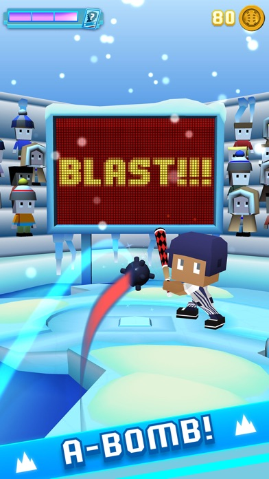 Blocky Baseball App Reviews - User Reviews of Blocky Baseball