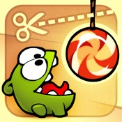 Cut the Rope  Hack Power (Android/iOS) proof