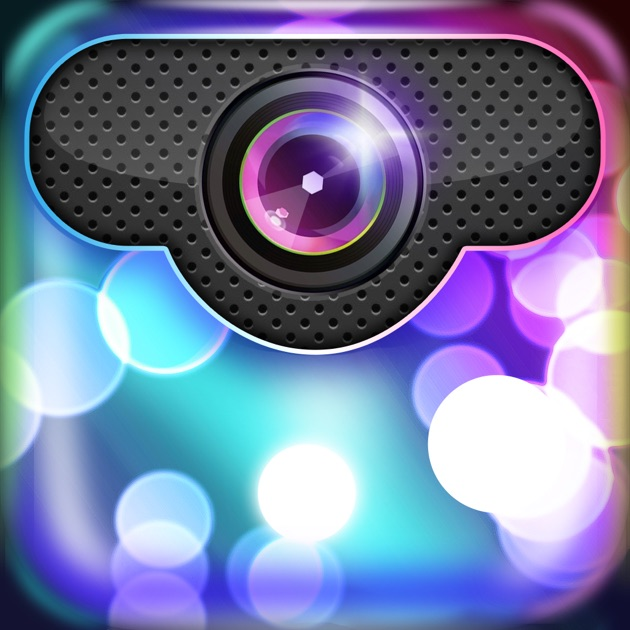 & Bokeh Photo Editor u2013 Colorful Light Camera Effects on the App Store azcodes.com