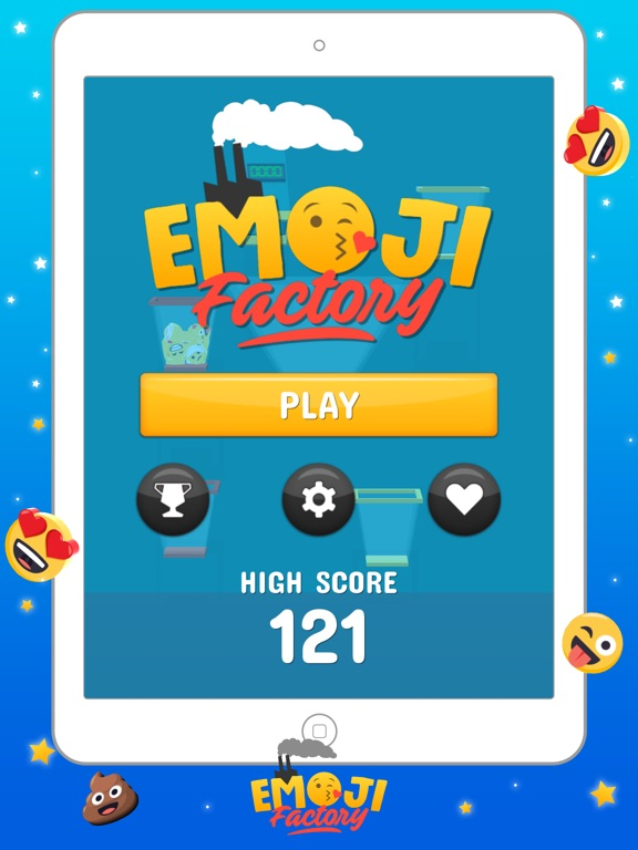 App Shopper Emoji Factory 3d Games