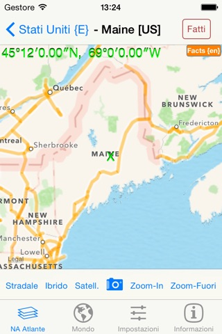 mapQWIK NA - North America Zoomable Atlas screenshot 3