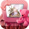 Cute Picture Frames for Photos – Best Photo Editor