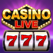 Casino Live - Slots, Bingo, Poker & Card Game