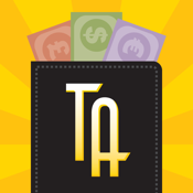 Tipping Abroad 10 icon