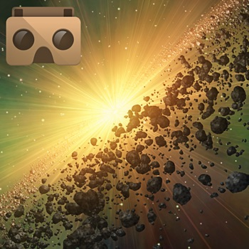 Astronomy VR for iPhone