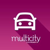 Multicity Carsharing
