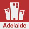 Adelaide University Map
