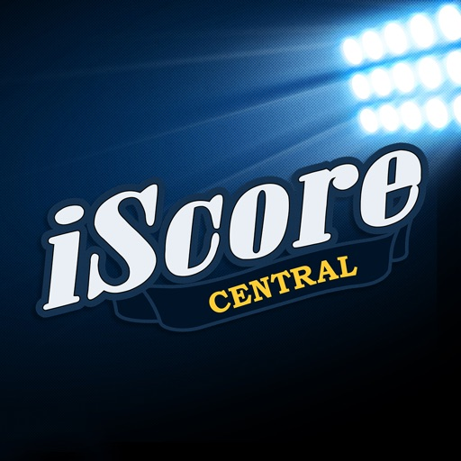 iScore Central - Live Game Viewer App Ranking & Review