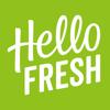 HelloFresh - Frische Zutaten und leckere Rezepte