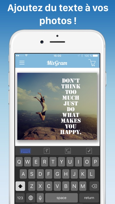 download Montage Photo, Mixgram Collage apps 3