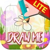 How to Draw the Flowers Doodle Lessons