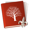 Synium Software GmbH - MacFamilyTree 8  artwork