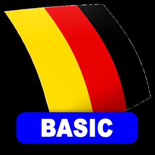 German FlashCards BASIC