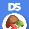 Dieta e Saúde App Icon