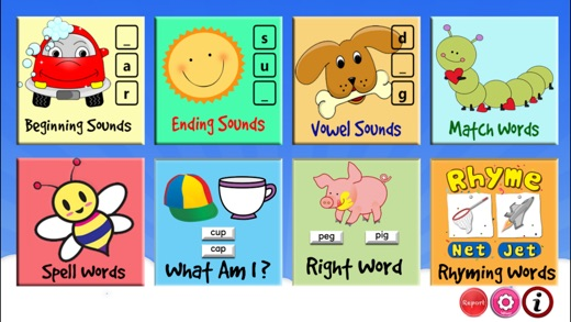 Image result for phonics cvc words
