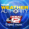 Your Weather Authority for South Texas - KSAT 12