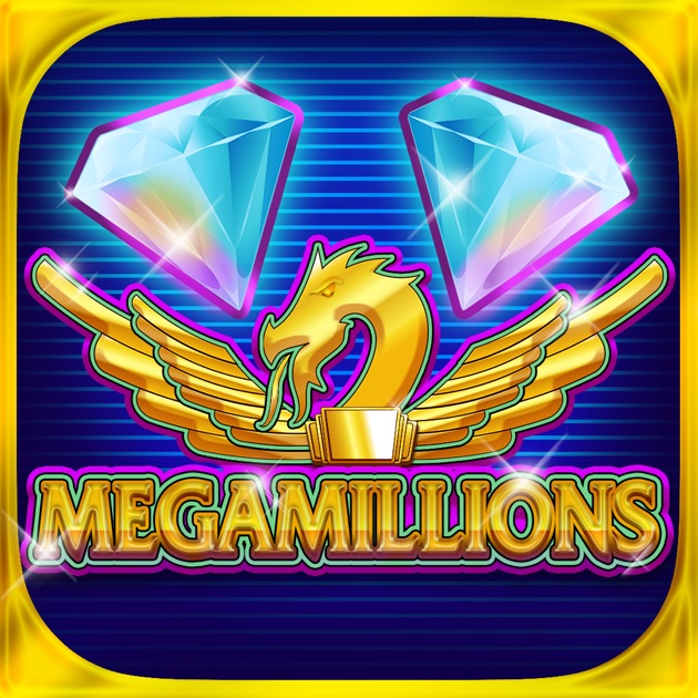 mega million slot machine