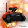 Attop battle tank Wiki