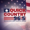 Quick Country 96.5 - Rochester (KWWK)