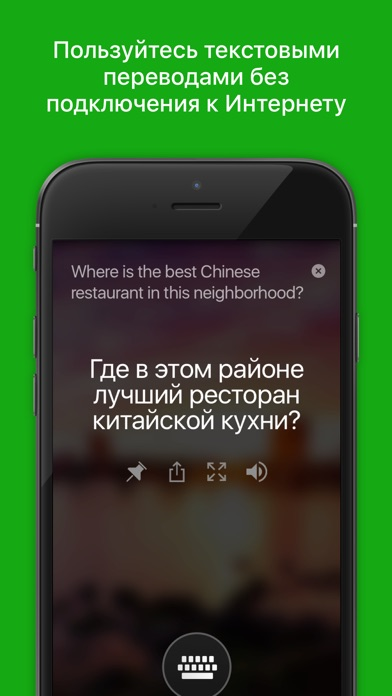 Переводчик Microsoft Скриншоты3