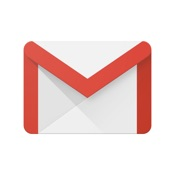 Gmail - email by Google: secure, fast & organised
