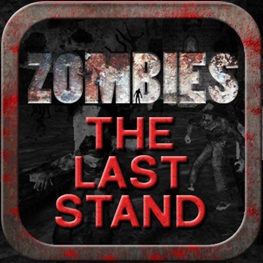 与僵尸最后一战 Zombies : The Last Stand