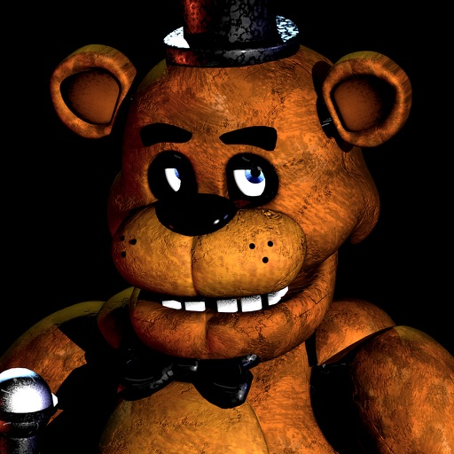 Five Nights at Freddy's app for ipad