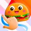 HDsoft - Fast Food Fun Run  artwork