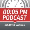 Project Management Connector with Ricardo Vargas