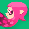 ikatomo for Splatoon