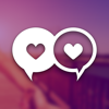 DOWN Dating: Date, Meet and Hookup with Singles