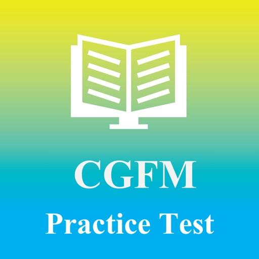 CGFM Practice Test 2017 Edition