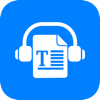 Text To Speech - Text Editor With Speech Abilities
