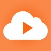 MediaCloud - Cloud Streaming Music & Video Player