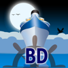 Boat Docking Course - Monohull