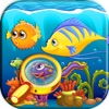 Find the Fish game free for iPhone/iPad