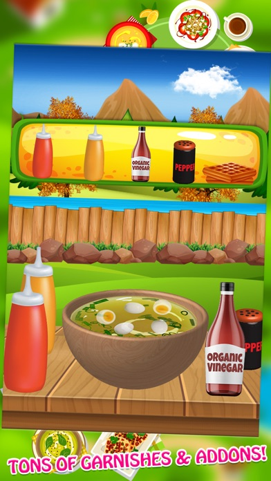 Soup Maker Chef Kitchen Food Cooking Games App Download Android Apk