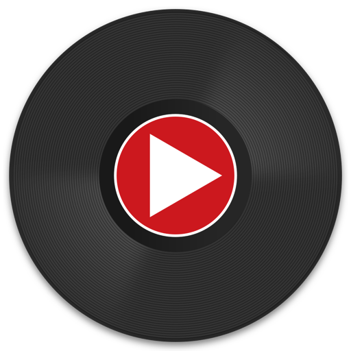 Musictube for YouTube For Mac