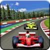 Pro Formula Racer : The Best Cars Simulation