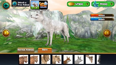 Animal Online: Cat Hunt-ing Sim-ulator App Download