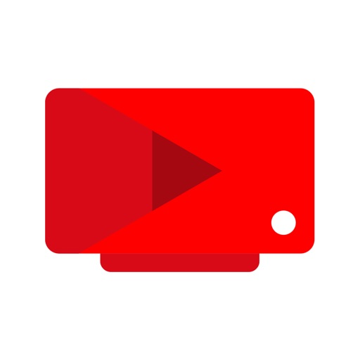 YouTube TV - Watch & DVR Live Sports Shows & News