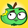 Apple animated - Beautiful cute gif emoji stickers Wiki