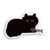 Little Black Cat Sticker Wiki