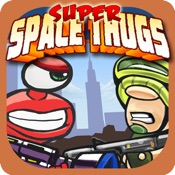 Super Space Thugs: Turbo Edition