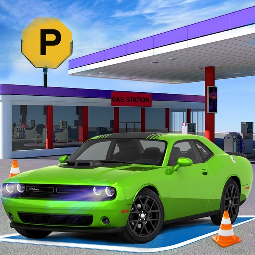 Top Grossing Gas Stations
