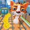 Subway Cat Run Surf - Dash