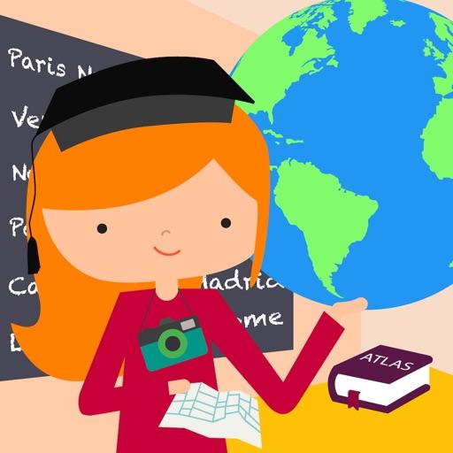 Junior Explorers - 探索世界