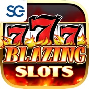 Blazing 7s Slots   Play Casino Slot Machines Hack Coins (Android/iOS) proof