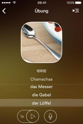 uTalk Classic Learn Marathi screenshot 3